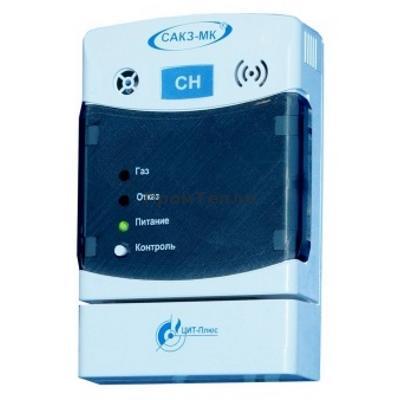 СЗ-1-1АГ бытовой сигнализатор CH4 с адаптером питания